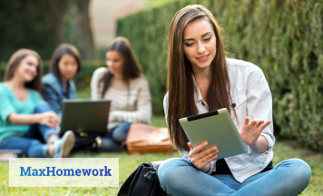 Worrying About Your Summer Homework? You Don't Need To!